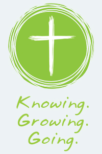 Knowing. Growing. Going.