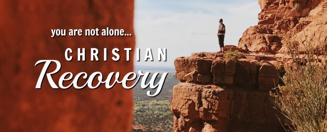 Christian Recovery Monday Nights at Parkway
