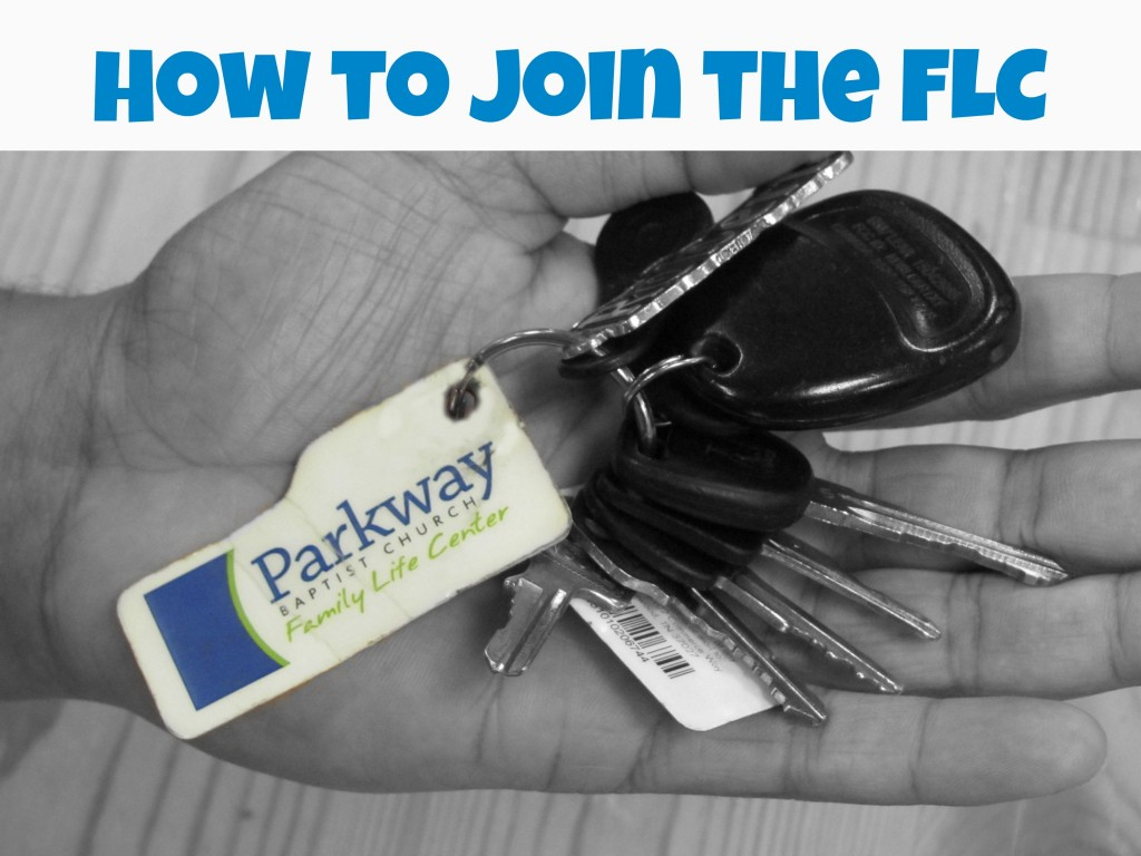 How to Join the FLC
