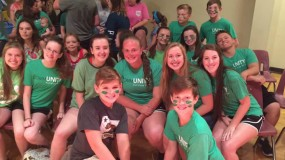 STUDENT MINISTRY 16 WD