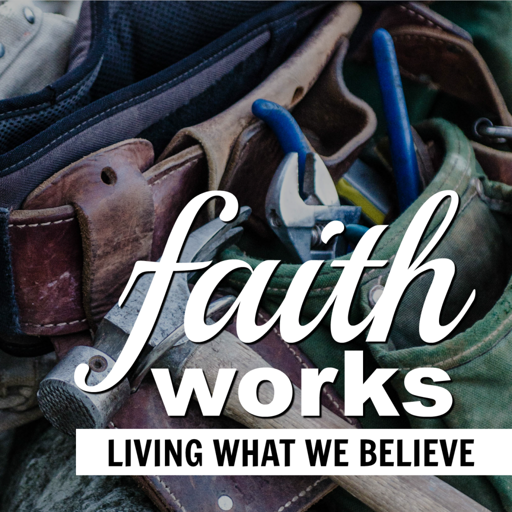FAITH WORKS SQ