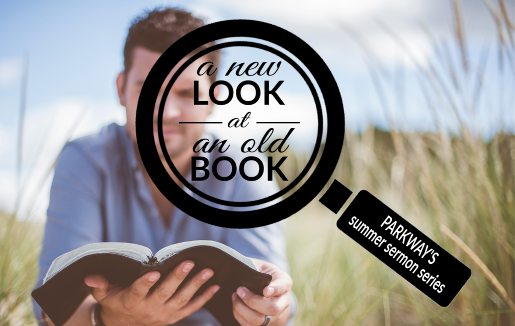 Free Downloadable Sermon Notes with Scripture   Parkway