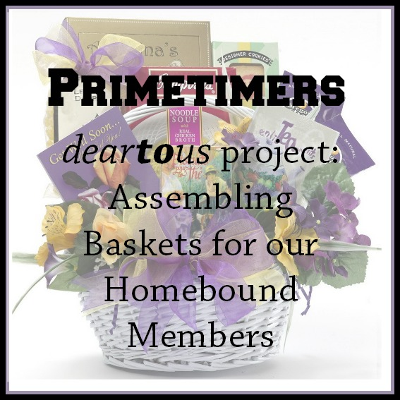 homebound baskets